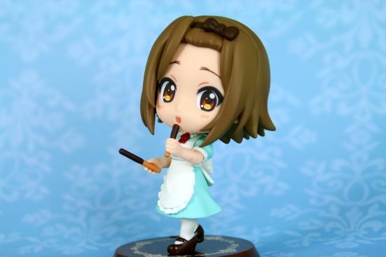Trading Figure Banpresto Ichiban Kuji: Ritsu